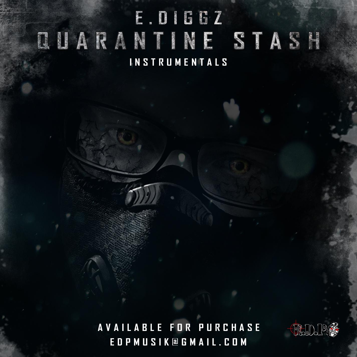 Quarantine Stash Instrumentals