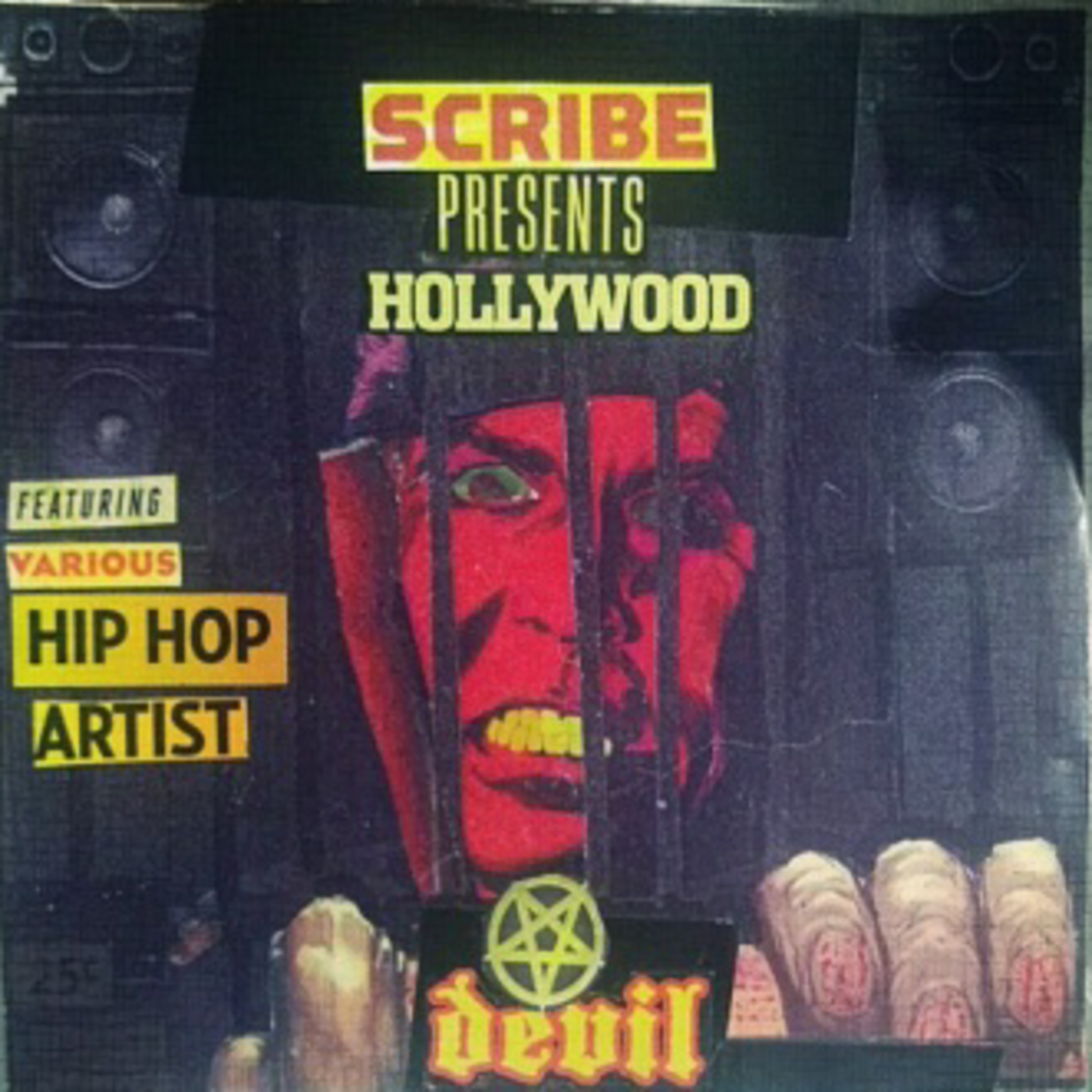 Scribe Presents Hollywood Devil