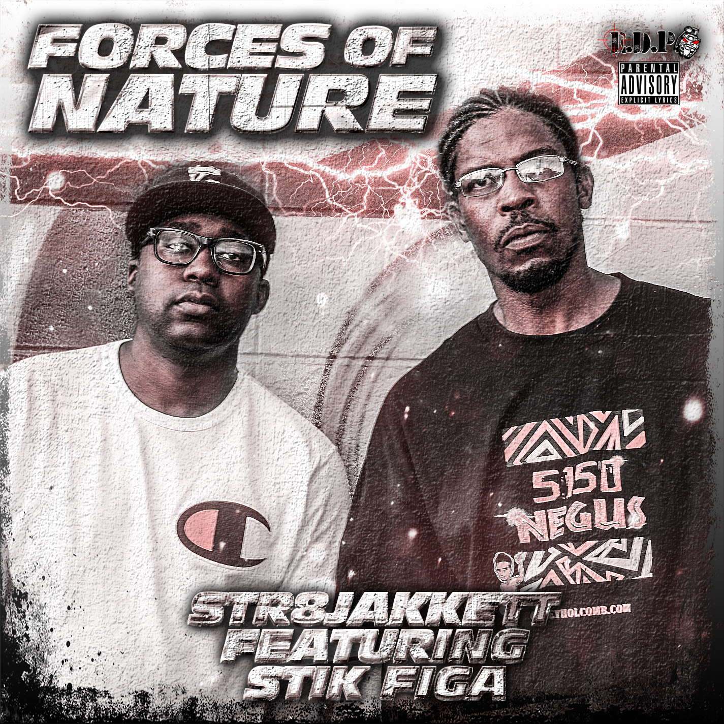 Forces of Nature (single)