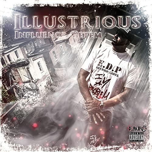 Illustrious (single)