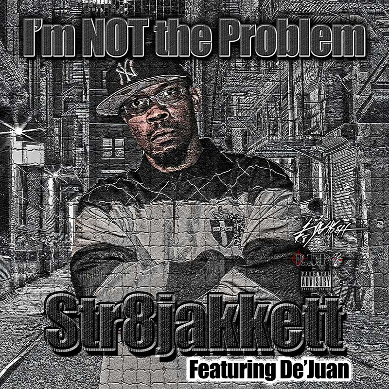 I'm Not The Problem (single)