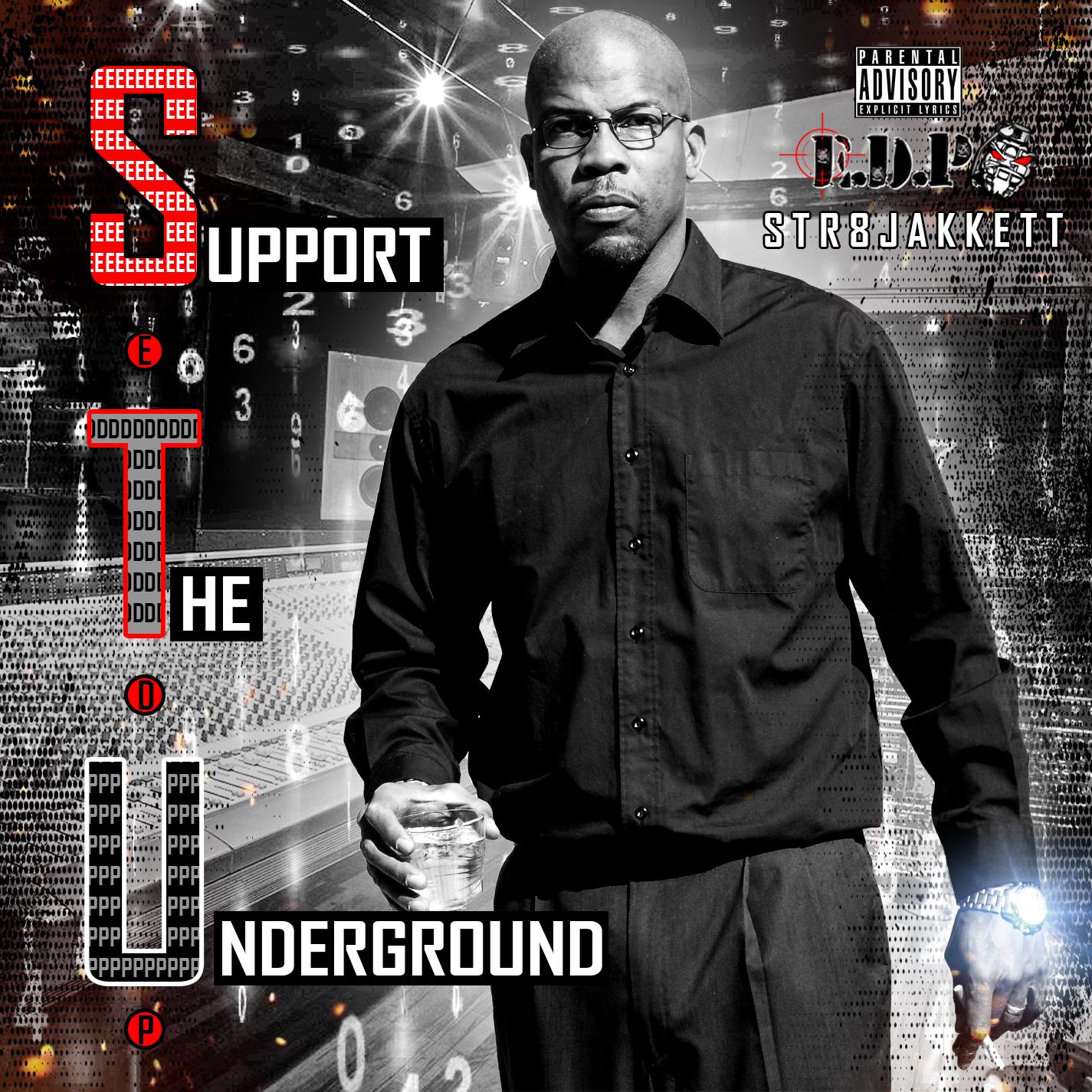 S.T.U. (Support The Underground)