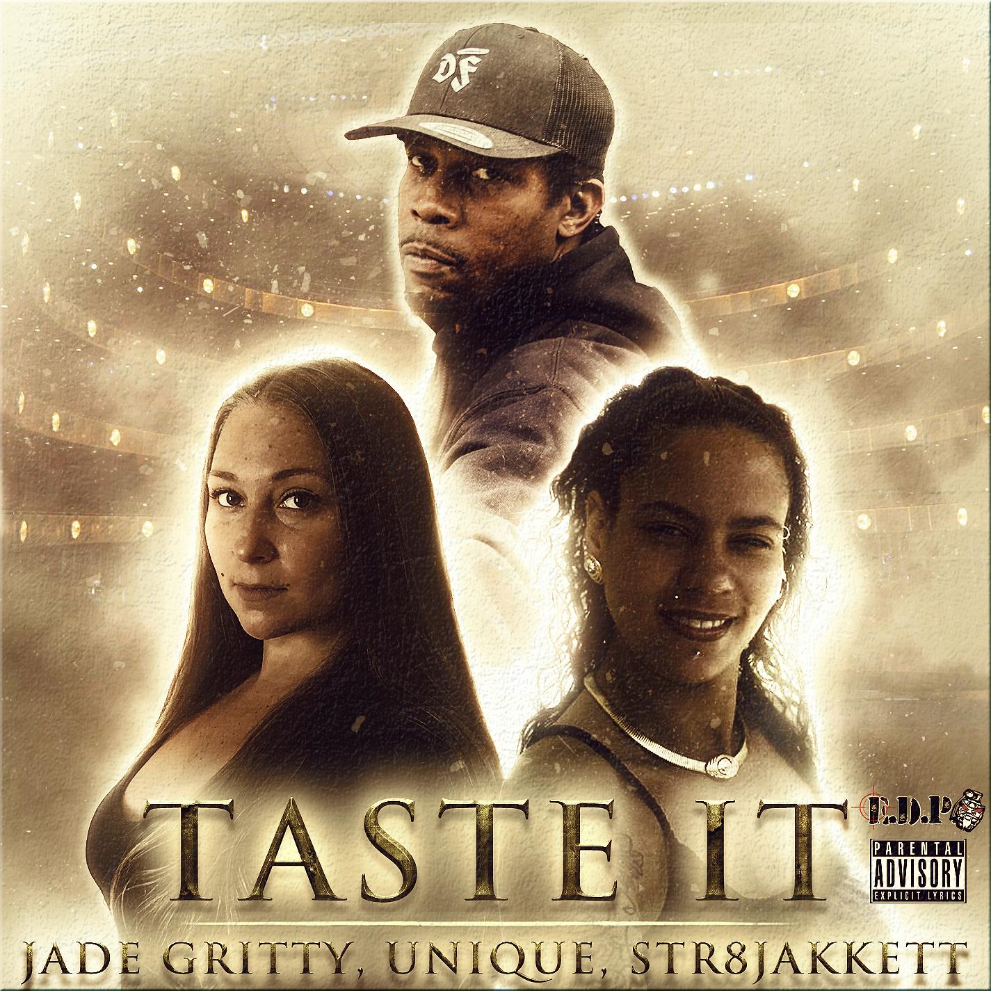 Taste It (single)